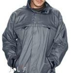 COUPE-VENT IMPERMÉABLE MICRO RIP-STOP