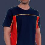 Tee shirt Espagne