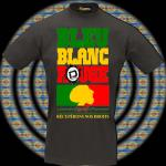 Tee shirt Bleu Blanc Rouge Dime Pro2